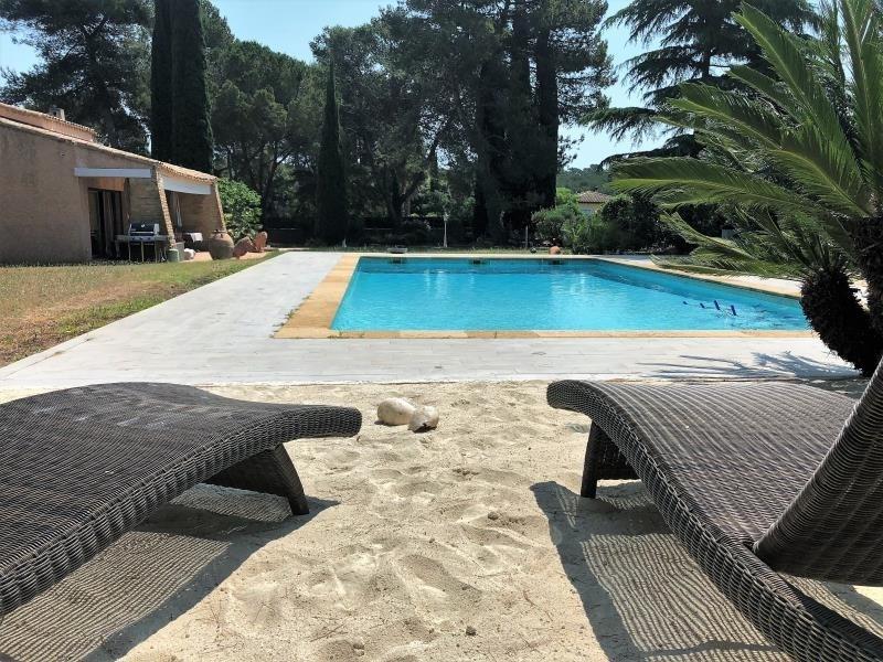 Deluxe sale house / villa La seyne sur mer 869990€ - Picture 6