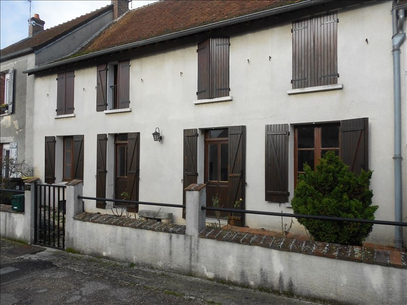 Sale building Provins 170 000€ - Picture 1