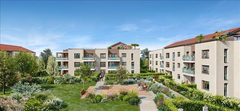Rental apartment Francheville 830€ CC - Picture 1