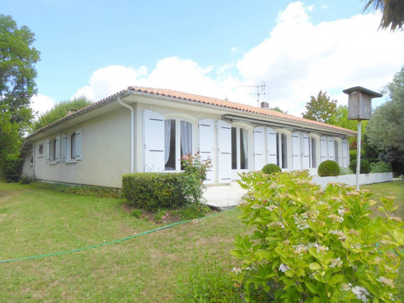Sale house / villa Saint-brice 275 000€ - Picture 27