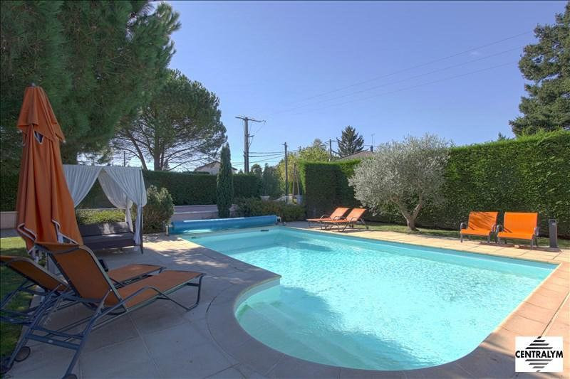 Vente de prestige maison / villa Chasselay 749 000€ - Photo 2