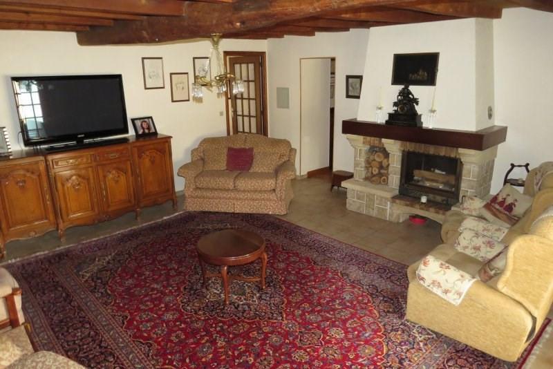 Vente maison / villa St georges des agouts 321000€ - Photo 7