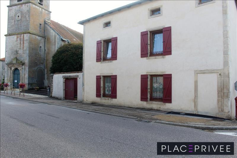 Sale house / villa Colombey les belles 175000€ - Picture 16