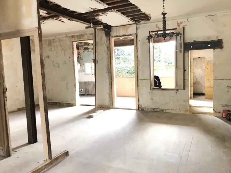 Vente de prestige appartement Bordeaux 580000€ - Photo 2