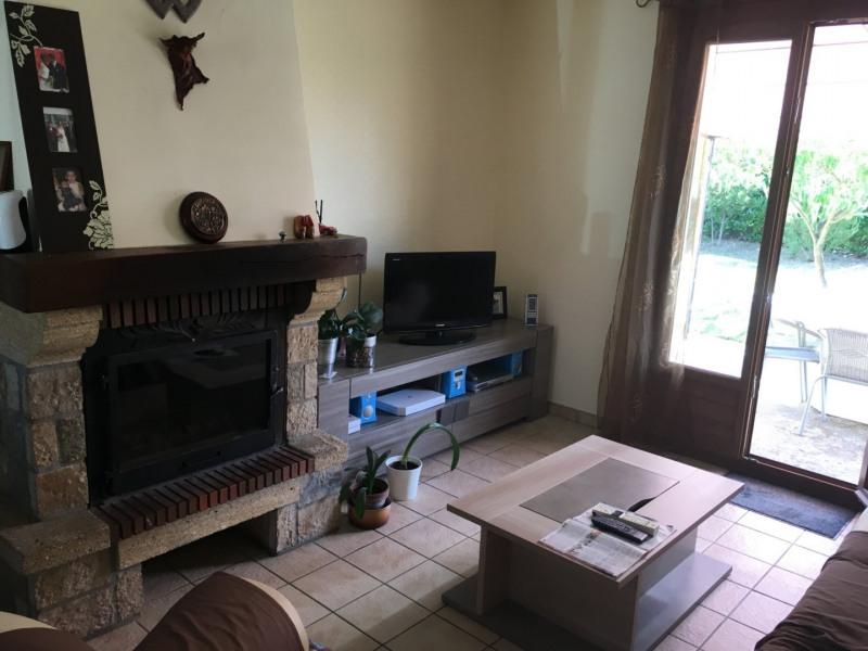 Vente maison / villa Chateau d olonne 252000€ - Photo 5