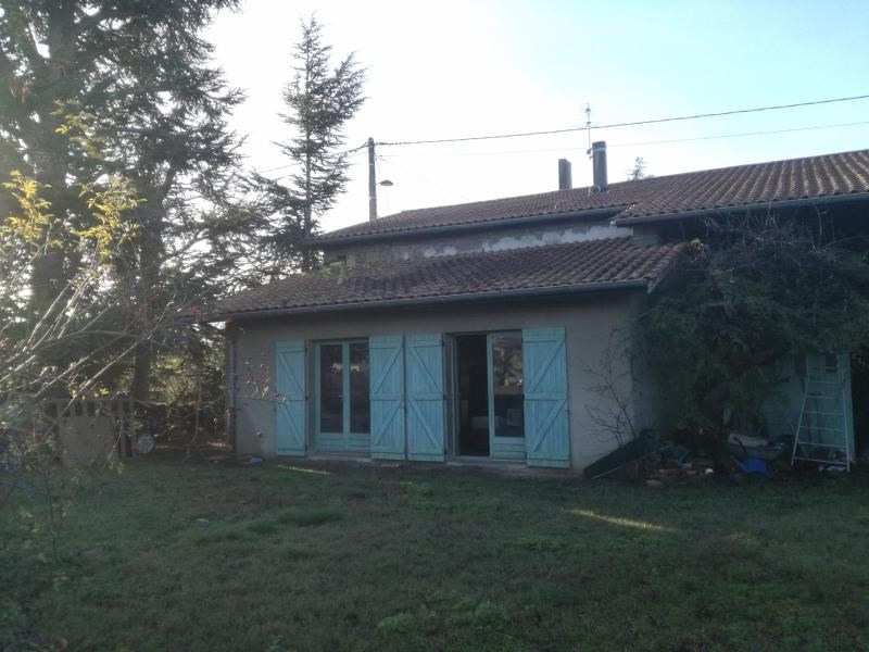 Vendita casa Auberives sur vareze 158000€ - Fotografia 2