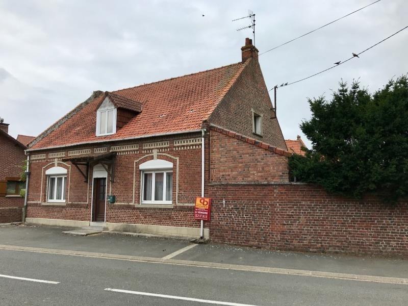 Vente maison / villa Noyelles sous bellonne 161975€ - Photo 3