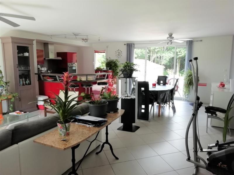 Sale house / villa Nexon 175000€ - Picture 4