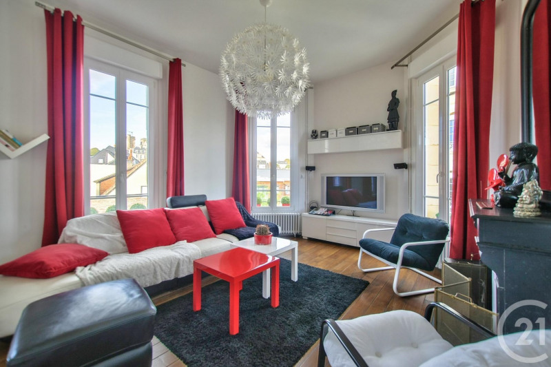 Immobile residenziali di prestigio casa Caen 935000€ - Fotografia 5