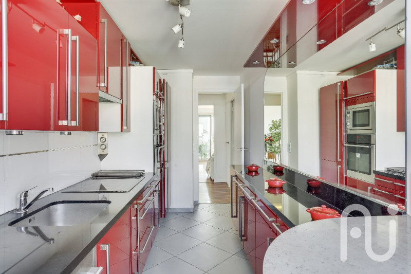 Revenda apartamento Neuilly sur seine 830400€ - Fotografia 6