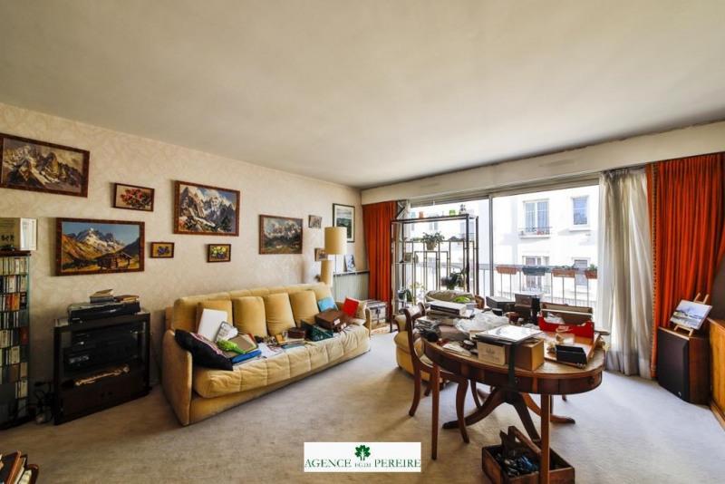 Sale apartment Paris 20ème 673000€ - Picture 4