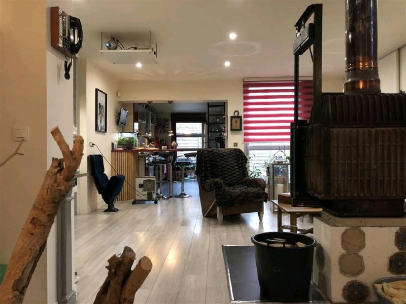 Sale house / villa St leu la foret 384000€ - Picture 4
