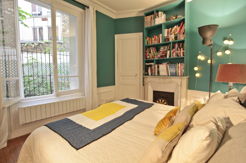 Vente de prestige appartement Paris 16ème 1 890 000€ - Photo 13