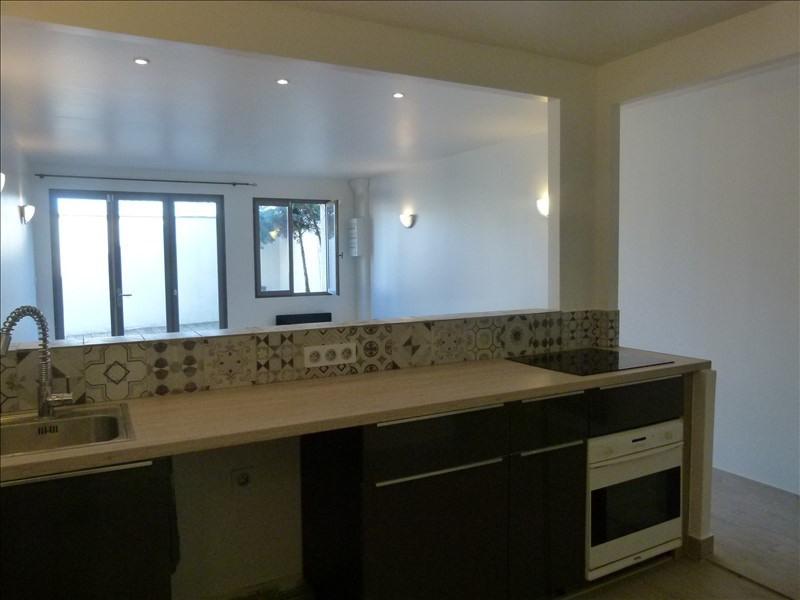 Sale house / villa Montfort l amaury 237000€ - Picture 6
