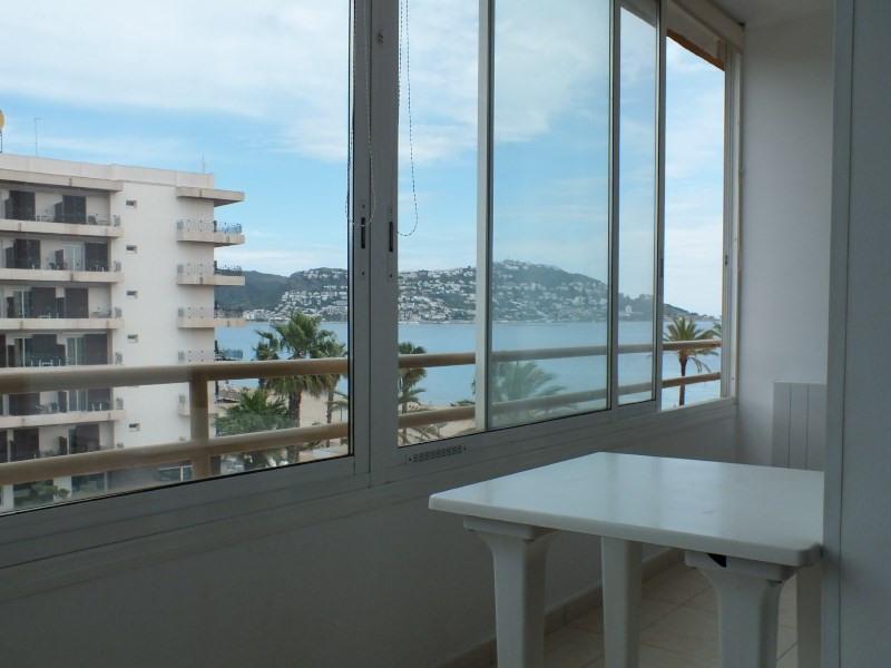 Alquiler vacaciones  apartamento Roses santa-margarita 320€ - Fotografía 9