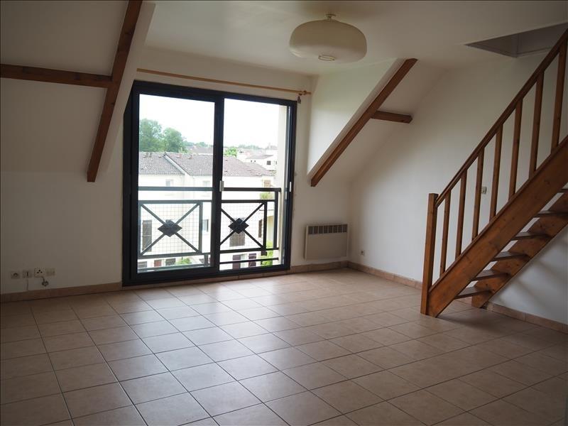 Affitto appartamento Rambouillet 799€ CC - Fotografia 1