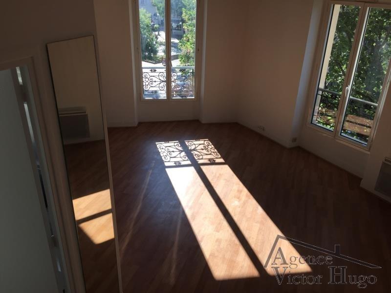 Rental apartment Rueil malmaison 1650€ CC - Picture 6