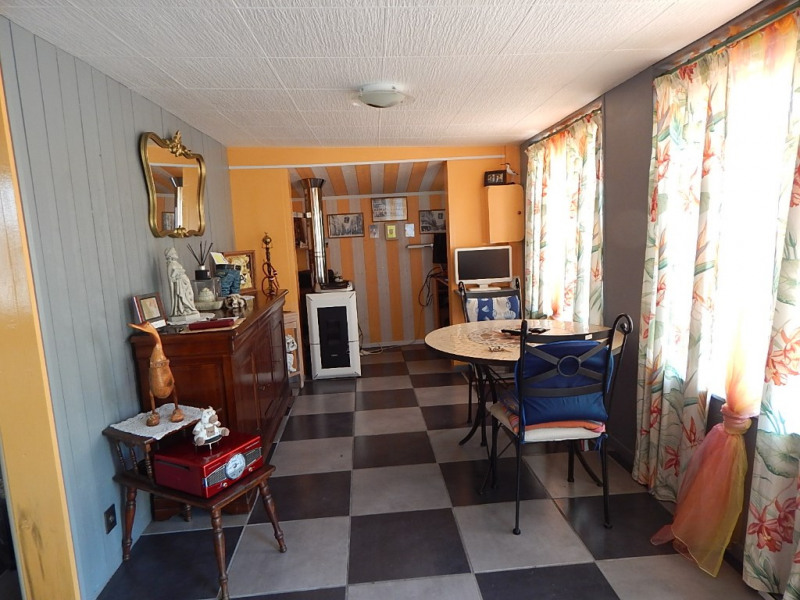Vente maison / villa Semussac 160 000€ - Photo 9