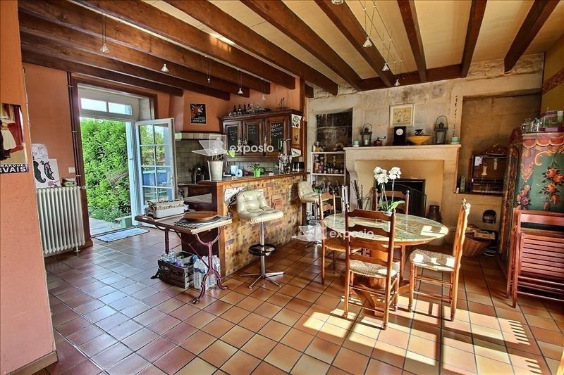 Vente maison / villa La creche 247000€ - Photo 4
