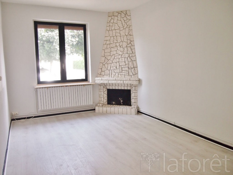 Sale apartment Bourgoin jallieu 169 000€ - Picture 3