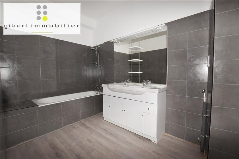 Location appartement Le puy en velay 404,79€ CC - Photo 2