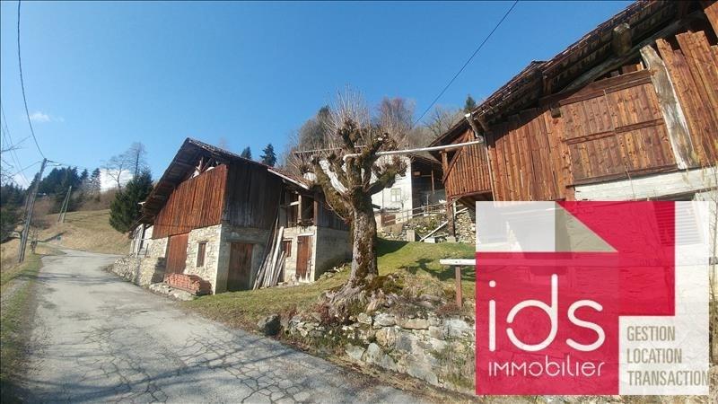 Verkoop  huis Allevard 165000€ - Foto 3