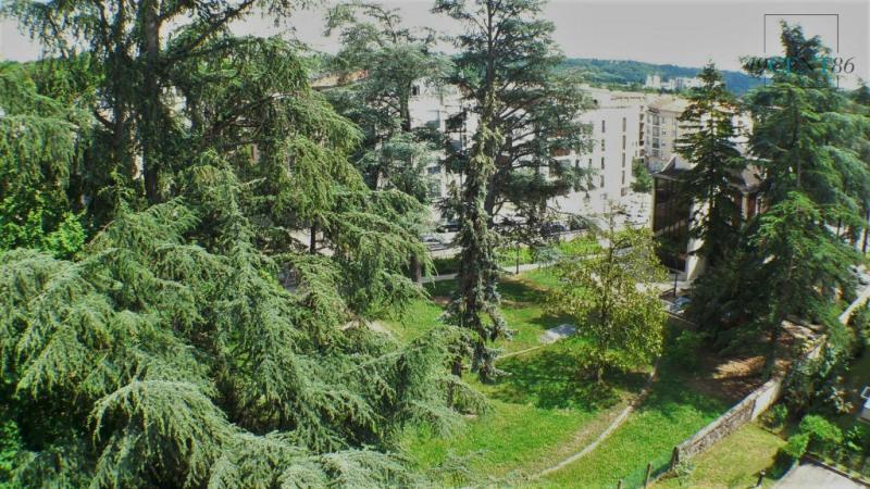 Vente appartement Fontaines sur saone 234000€ - Photo 9