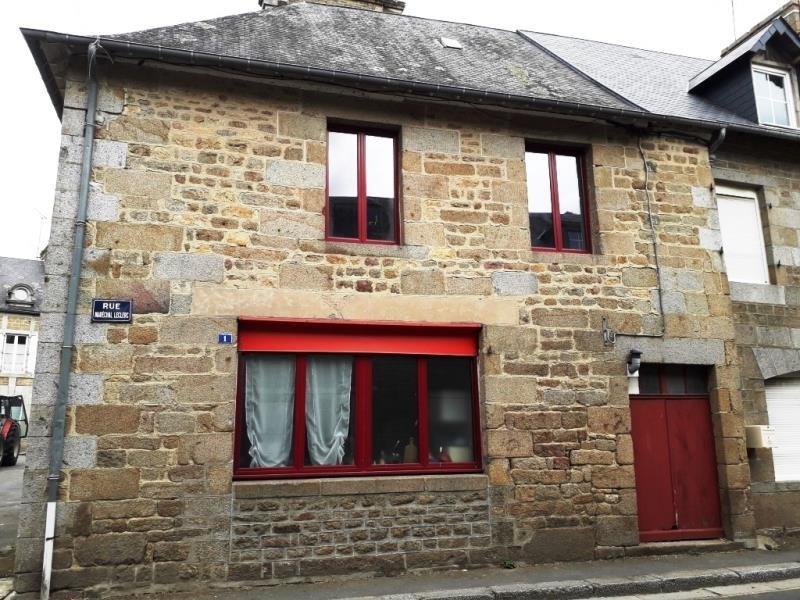 Vente maison / villa St georges de reintembault 83400€ - Photo 5
