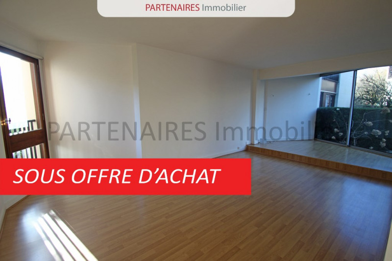 Sale apartment Le chesnay 293 000€ - Picture 2