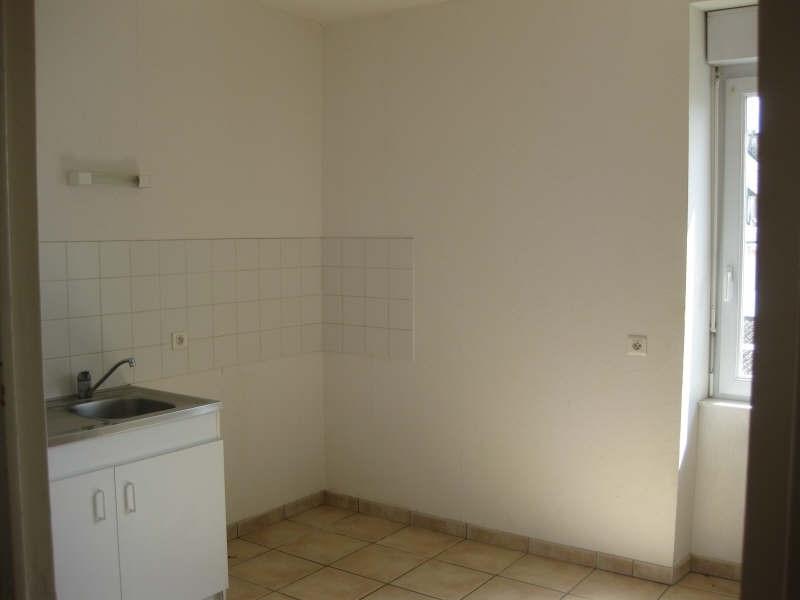 Rental apartment Moelan sur mer 454€ CC - Picture 3