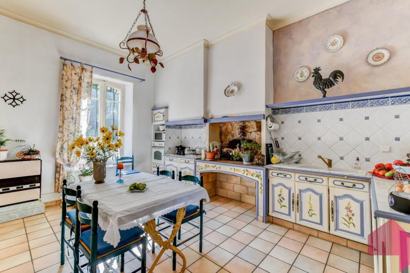 Deluxe sale house / villa Villefranche de lauragais 1170000€ - Picture 12