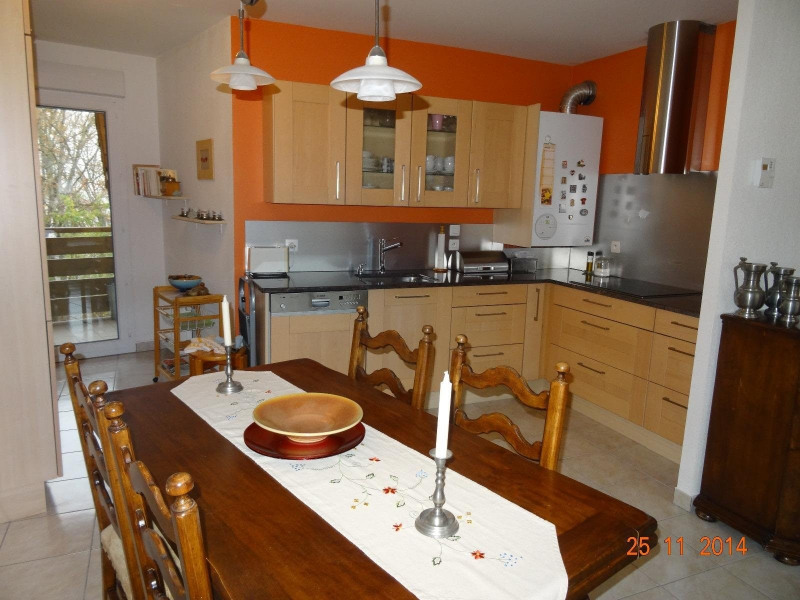 Sale apartment Archamps 399 000€ - Picture 3