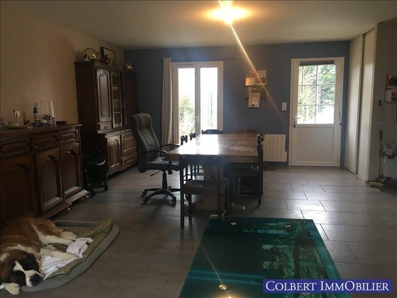 Vente maison / villa Ouanne 189000€ - Photo 2