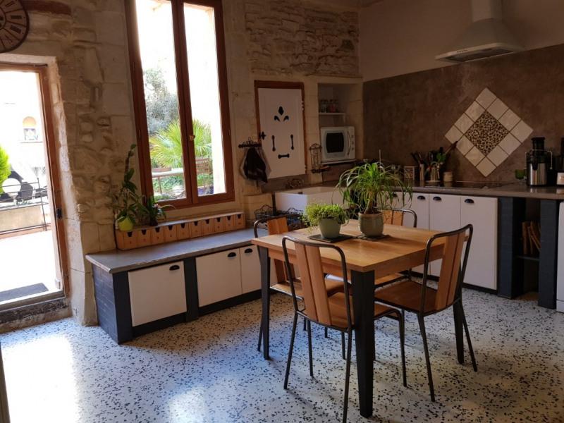 Sale house / villa Vauvert 437000€ - Picture 13