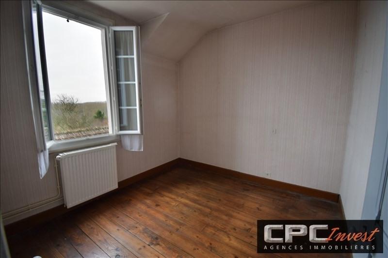 Sale house / villa Orthez 53900€ - Picture 5