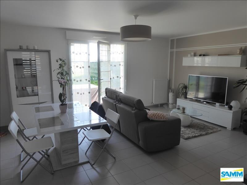 Vente maison / villa Fontenay le vicomte 285000€ - Photo 2