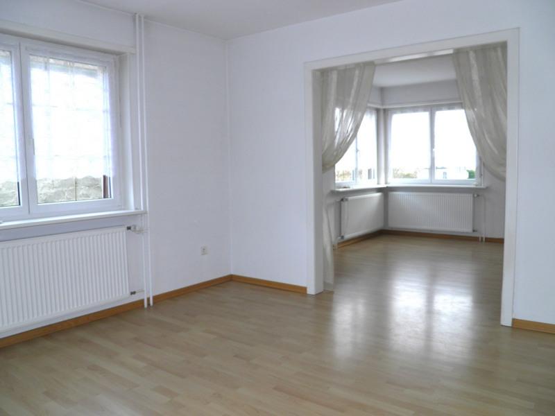 Sale house / villa Hesingue 289800€ - Picture 3