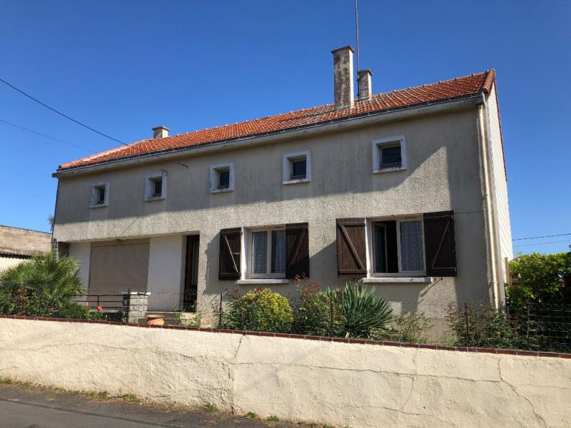 Vente maison / villa La poiteviniere 80940€ - Photo 1