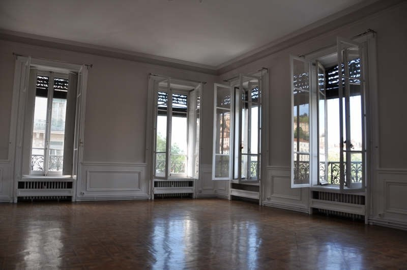 Verhuren  appartement Lyon 6ème 2625€ CC - Foto 1