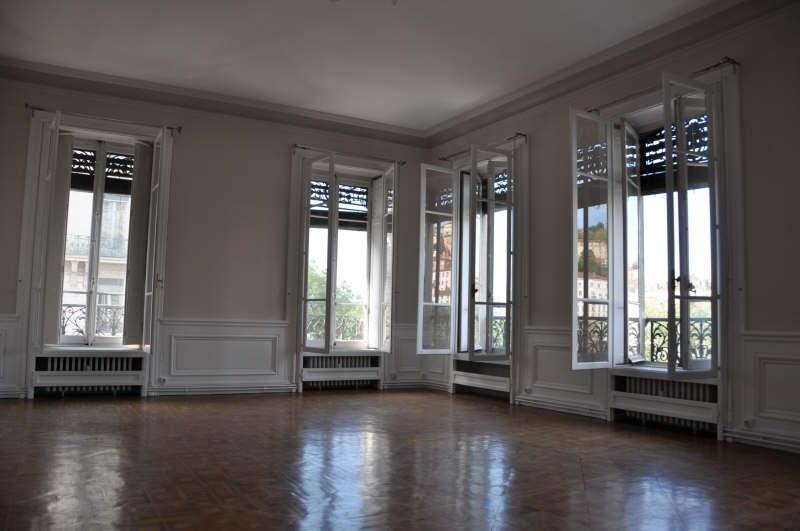 Affitto appartamento Lyon 6ème 2625€ CC - Fotografia 1