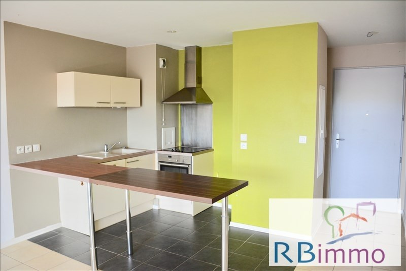 Vente appartement Boersch 149 500€ - Photo 3