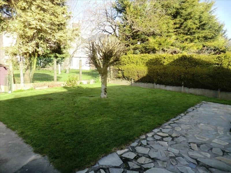 Sale house / villa Luitre 143520€ - Picture 6