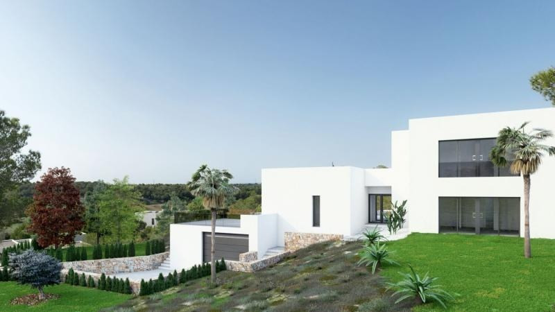 Venta de prestigio  casa Orihuela las colinas golf 1200000€ - Fotografía 4