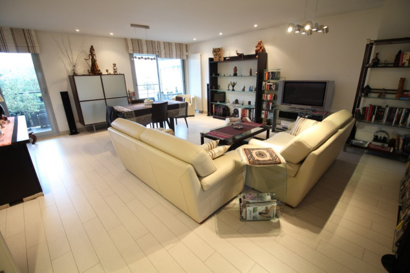 Vente appartement Meaux 409 000€ - Photo 2