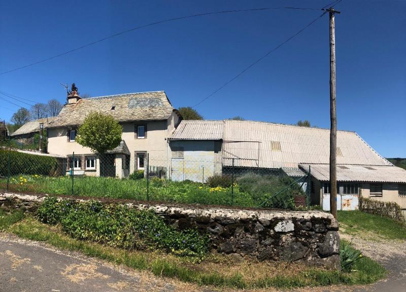 Vente maison / villa Condom-d_aubrac 162000€ - Photo 2