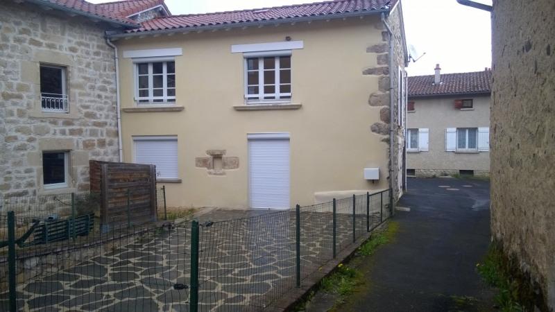 Sale house / villa St germain laprade 155000€ - Picture 1