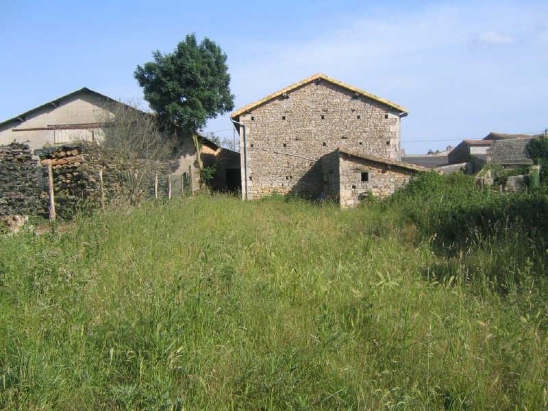 Vente maison / villa Soudan 70200€ - Photo 3