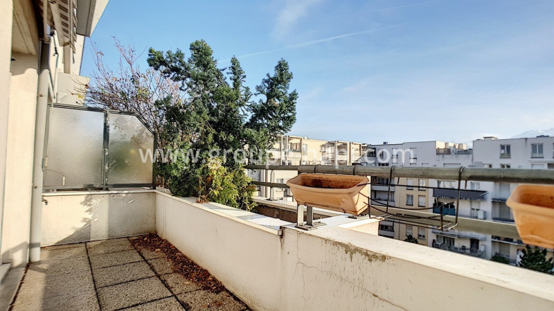 Vendita appartamento Grenoble 137000€ - Fotografia 3