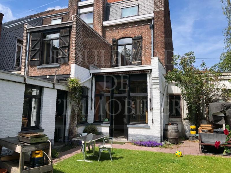 Vente maison / villa Tourcoing 366000€ - Photo 7