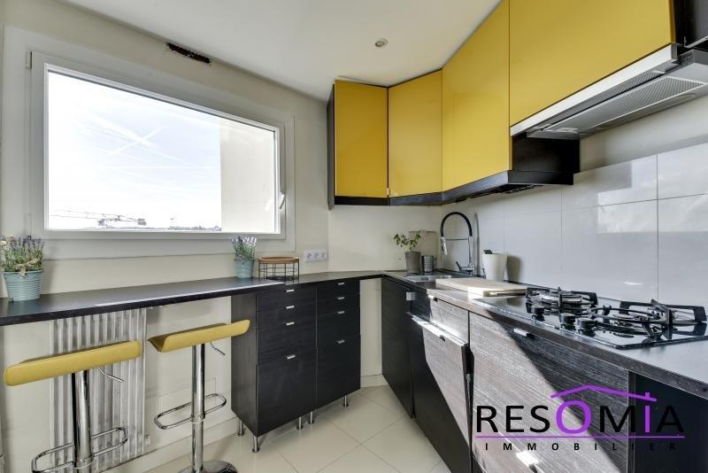 Vente appartement Clamart 537000€ - Photo 5
